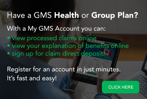 Get Your Quote for Group Medical Plan (GMS)